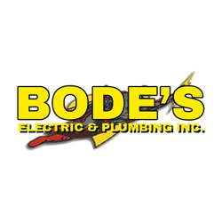 Bode's Electric & Plumbing Inc