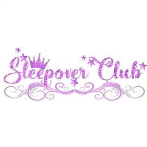 Sleepover Club