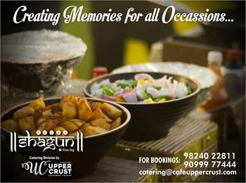 Shagun Catering Services Ahmedabad |Top Catering services in Ahmedabad