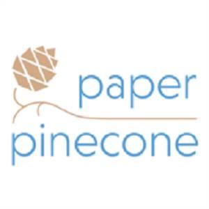 Paper Pinecone