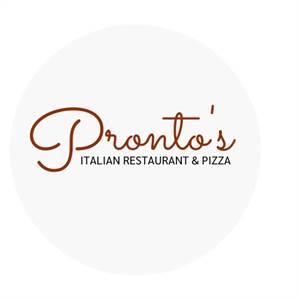 Prontos Italian Restaurant