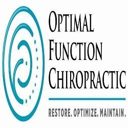 Optimal Function Chiropractic