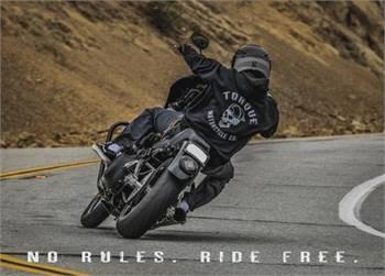 TORQUE Motorcycle Co