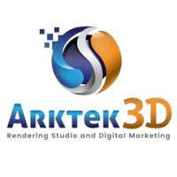 Arktek3D's rendering geniuses provide 3D services for real estate and architecture