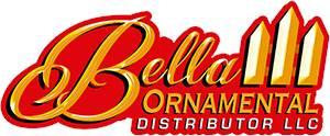Bella Ornamental Distributor
