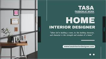 TASA Interior Designer - Interior designers & decorators in bangalore