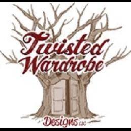 Twisted Wardrobe Designs