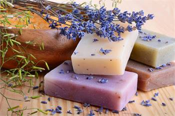Mike's Soaps