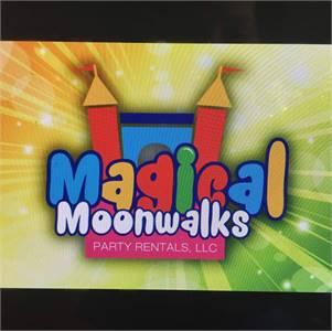 Magical Moonwalks Party Rentals LLC