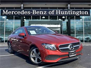 Mercedes-Benz of Huntington