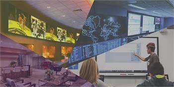 CCS Presentation Systems