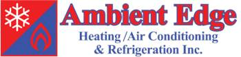 Ambient Edge Heating and Air Conditioning