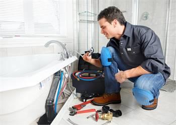 Jamie E Ohare plumber