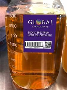 Globalcannabinoids.io