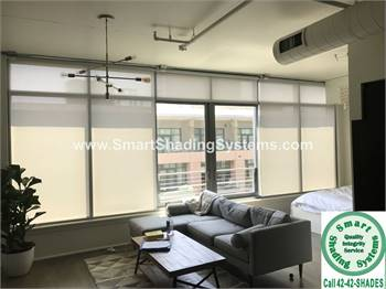 Smart Shading Systems