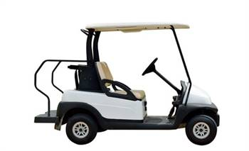 Golf Trolleys UK