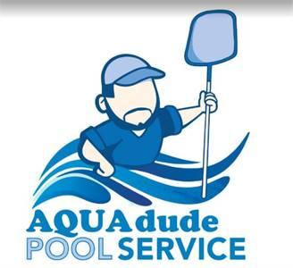 AQUA DUDE POOL SERVICE