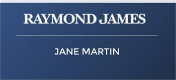 Raymond James Financial Services - Jane Martin