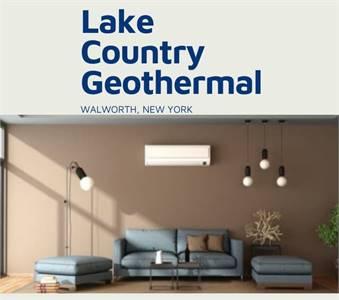 Lake Country Geothermal
