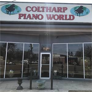 Coltharp Piano World Inc