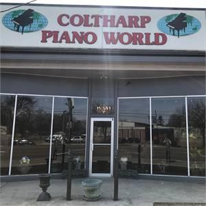 Coltharp Piano World Inc