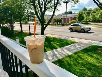 Corner Coffee House