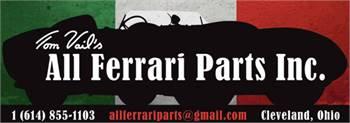 Tom Vail's All Ferrari Parts