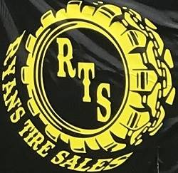 Ryan's Tire Sales & Service