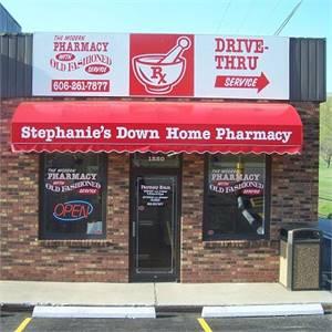 Stephanie's Down Home Pharmacy
