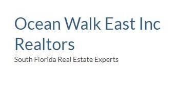 Ocean Walk East Inc. Realty