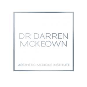 Dr Darren McKeown