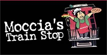 Moccia's Train Stop