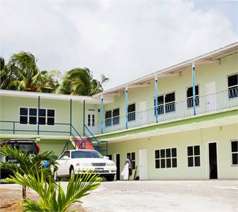 All Saints University College Of Medicine