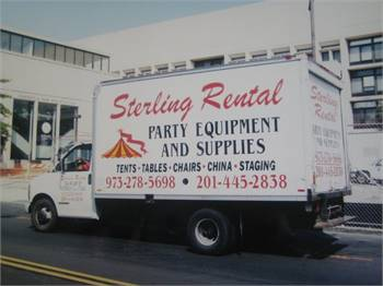 Sterling Party Rental