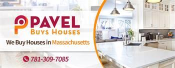 Pavel Buys Houses