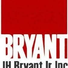 JH Bryant, JR. Inc.
