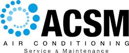 ACSM Air Conditioning