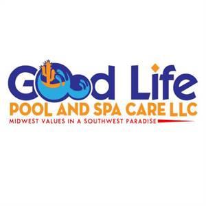 GoodLifePoolCare - Pool Service Gilbert Arizona