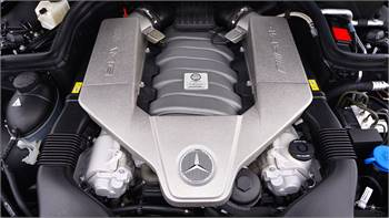 Mercedes Repair San Antonio