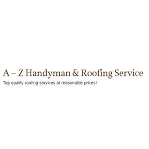 A-Z Handyman & Roofing LLC