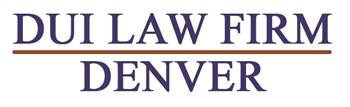 DUI Law Firm Denver