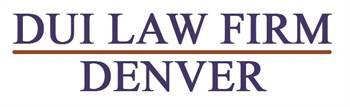 DUI Law Firm Denver