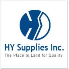 HY Supplies Inc.