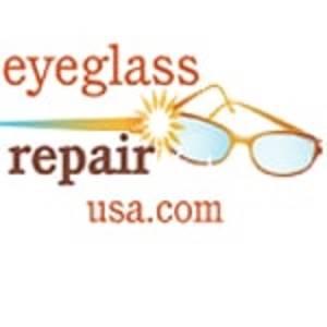 Eyeglass Repair USA