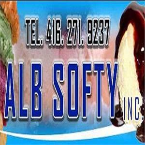 Alb Softy Inc.