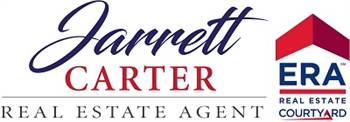 Jarrett Carter of ERA Courtyard Real Estate