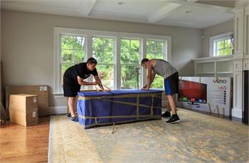 Local Movers Boston