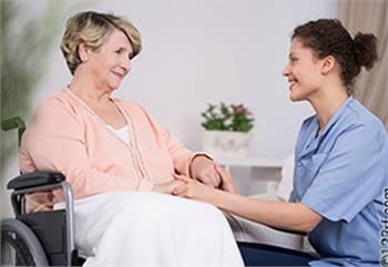 Sovereign Ease Caregiver & Nursing Care