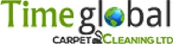 Time Global Carpet Cleaning Ltd.