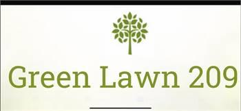 Green Lawn 209